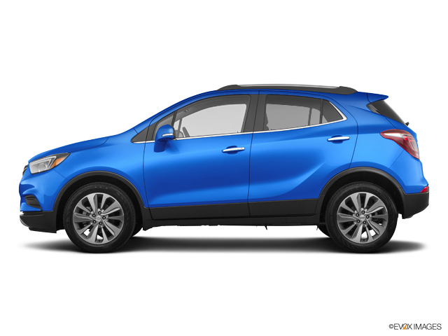 New 2019 Buick Encore in , SC
