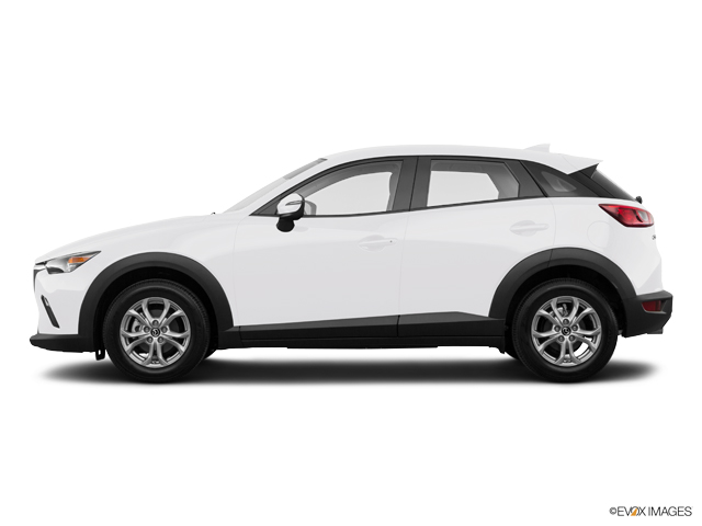 New 2019 Mazda CX-3 in Honolulu, Pearl City, Waipahu, HI