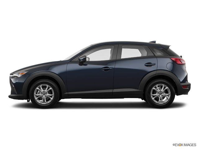 Used 2019 Mazda CX-3 in Columbia, MO