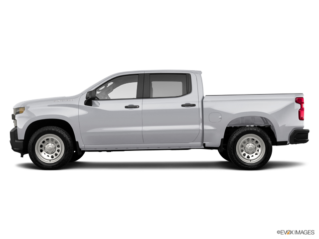 New 2019 Chevrolet Silverado 1500 in Costa Mesa, CA