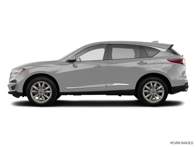 2019 Acura RDX with A-Spec Pkg