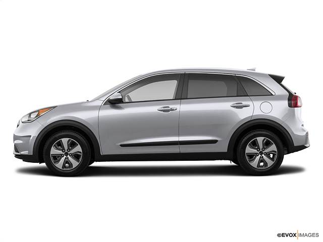 New 2019 KIA Niro in Orlando, FL