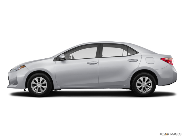 New 2019 Toyota Corolla in Ft. Lauderdale, FL