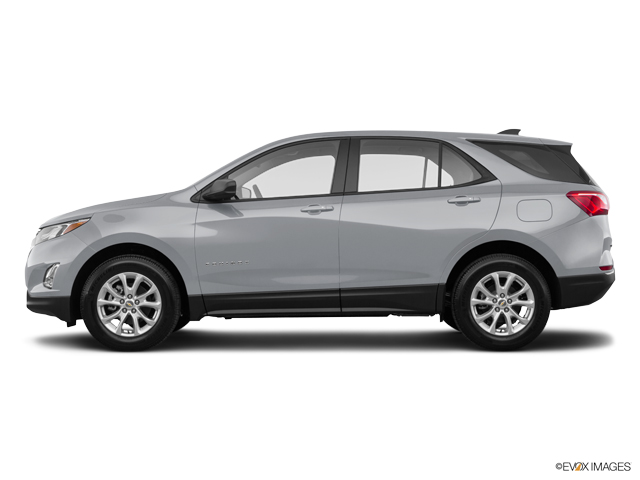 New 2019 Chevrolet Equinox in Ontario, CA
