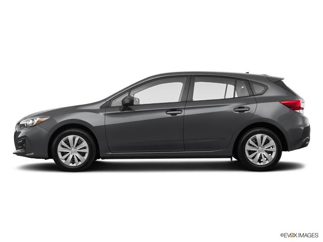 New 2019 Subaru Impreza in Claremont, NH