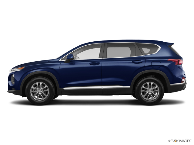 New 2019 Hyundai Santa Fe in Emmaus, PA