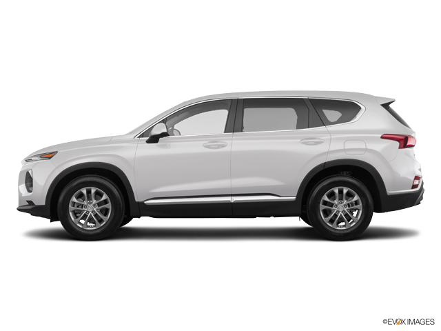 New 2019 Hyundai Santa Fe in Tracy, CA