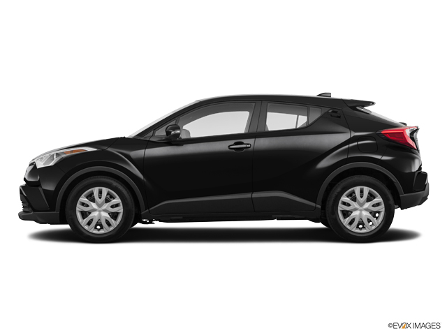 New 2019 Toyota C-HR in Burleson, TX