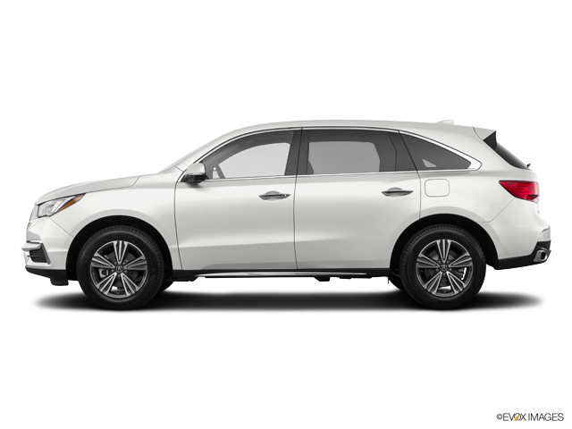 New 2019 Acura MDX in , TX