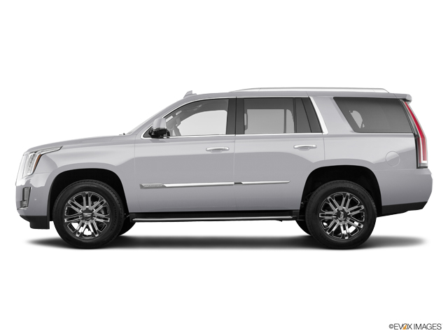 New 2019 Cadillac Escalade in High Point, NC