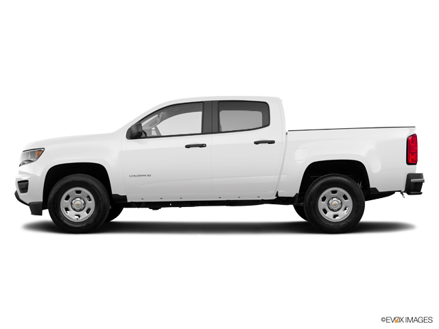 New 2019 Chevrolet Colorado in Ontario, CA