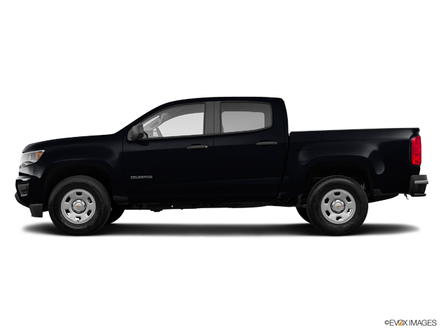 New 2019 Chevrolet Colorado in Indianapolis, IN