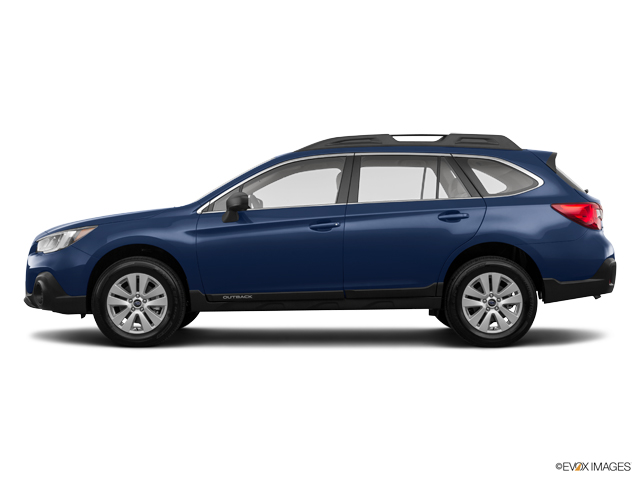 New 2019 Subaru Outback in Claremont, NH