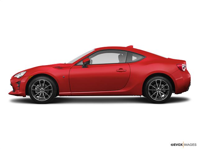 2019 Toyota 86 Auto