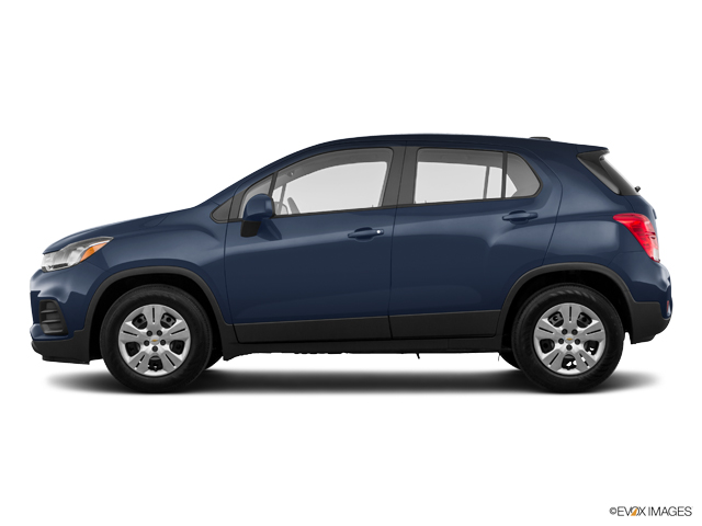 New 2019 Chevrolet Trax in Jacksonville, Swansboro, and Wilmington, NC