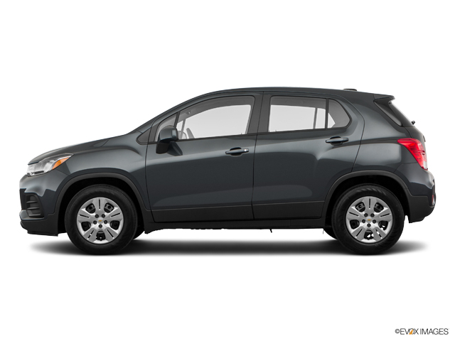 New 2019 Chevrolet Trax in Miami, OK