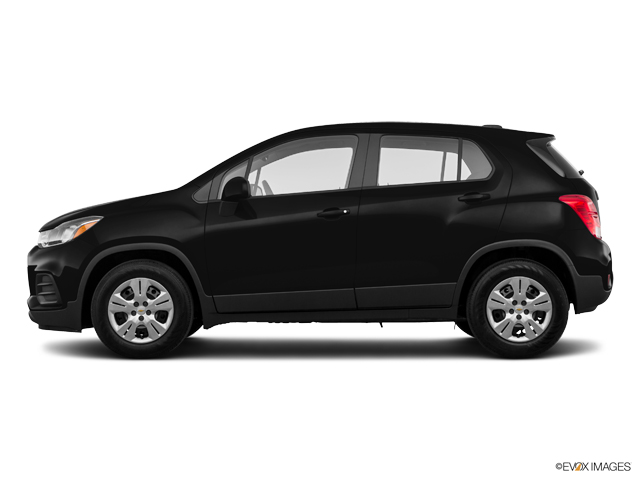 New 2019 Chevrolet Trax in Loganville, GA