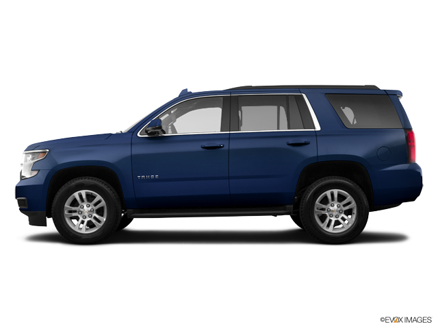 New 2019 Chevrolet Tahoe in Jacksonville, Swansboro, and Wilmington, NC