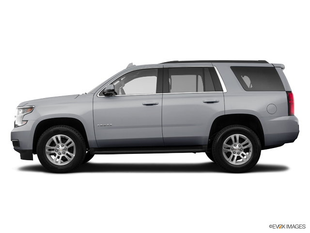 New 2019 Chevrolet Tahoe in High Point, NC