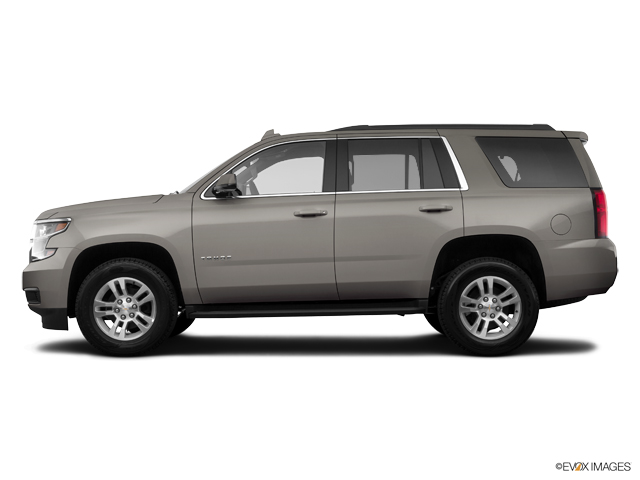 New 2019 Chevrolet Tahoe in Quincy, IL