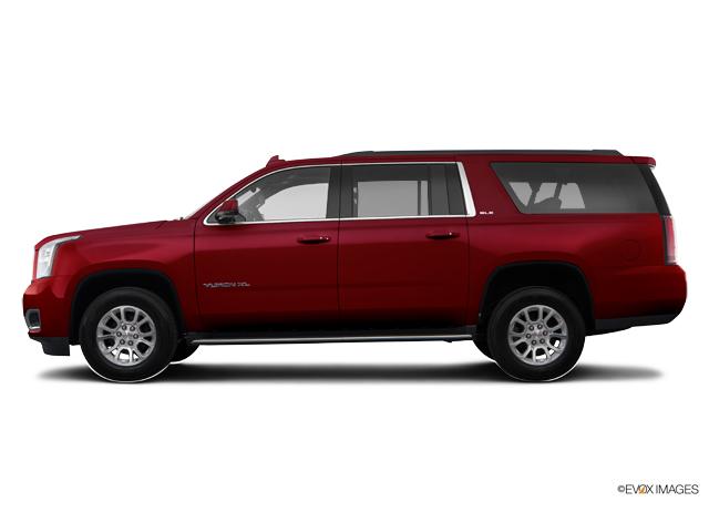 New 2019 GMC Yukon XL in High Point, NC