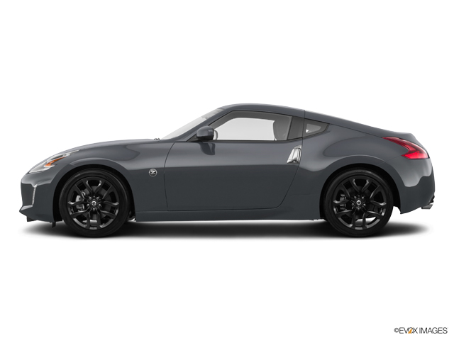2019 Nissan 370Z Sport Touring