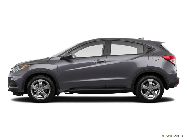 New 2019 Honda HR-V in Lumberton, NC
