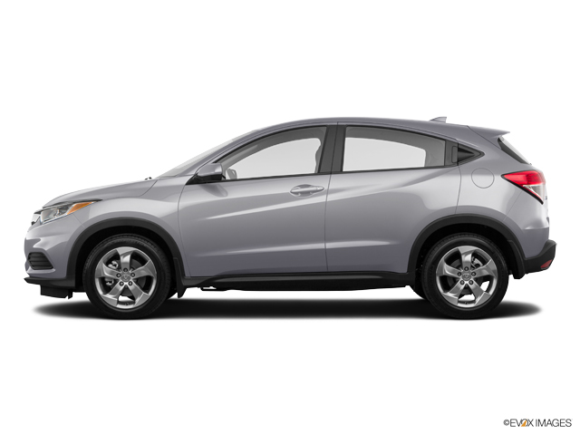 New 2019 Honda HR-V in Elgin, IL
