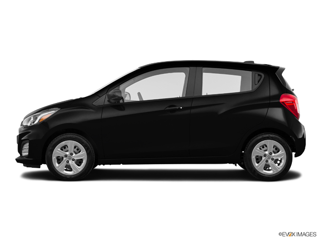 New 2019 Chevrolet Spark in Spartanburg, SC