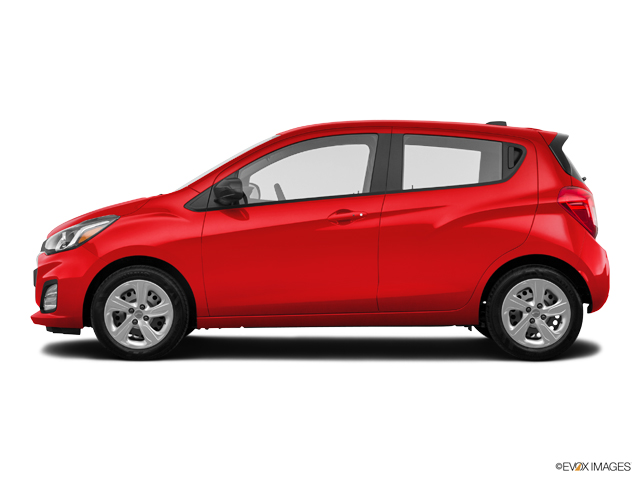 New 2019 Chevrolet Spark in Indianapolis, IN