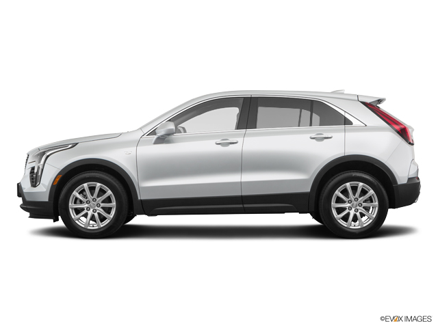 New 2019 Cadillac XT4 in Ontario, CA