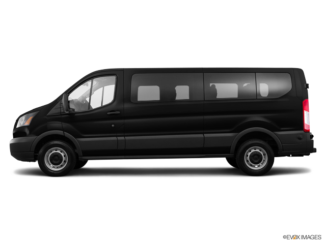 2019 Ford Transit Passenger Wagon 350 DRW HR