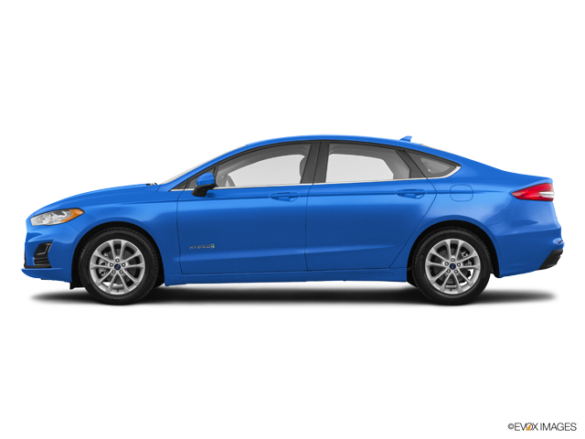 New 2019 Ford Fusion Hybrid in , MO