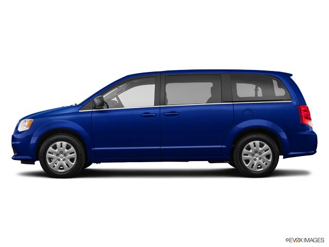 New 2019 Dodge Grand Caravan in Pearl City, HI