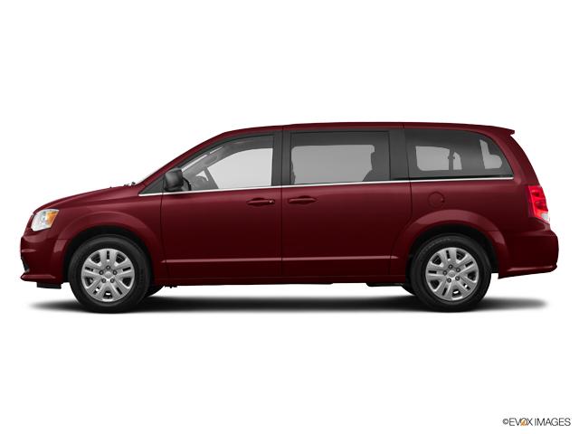 New 2019 Dodge Grand Caravan in New Iberia, LA