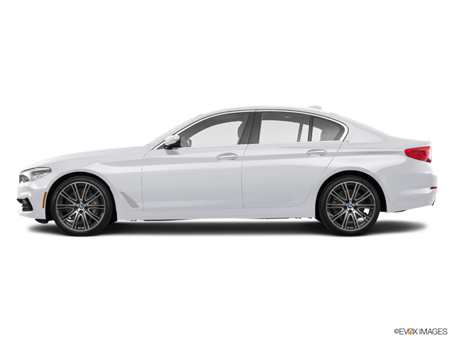 2019 BMW 5 Series 530i xDrive