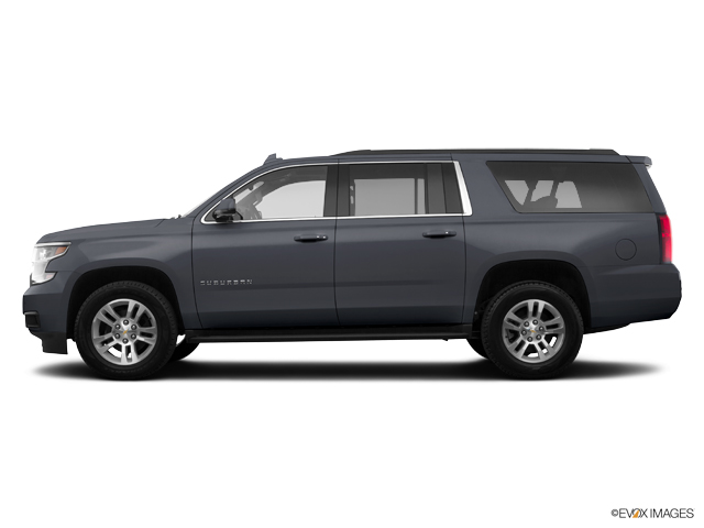 New 2019 Chevrolet Suburban in Denison, TX