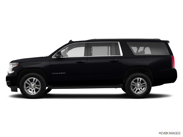 New 2019 Chevrolet Suburban in High Point, NC