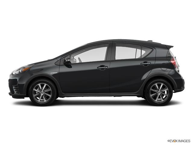 New 2019 Toyota Prius C in Pleasant Hills, PA