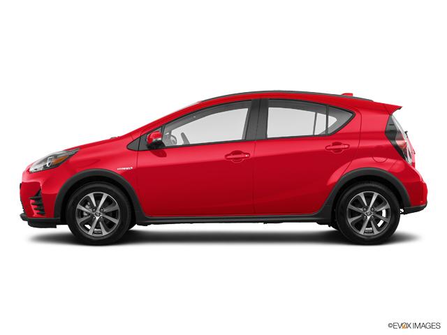 2019 Toyota Prius C L