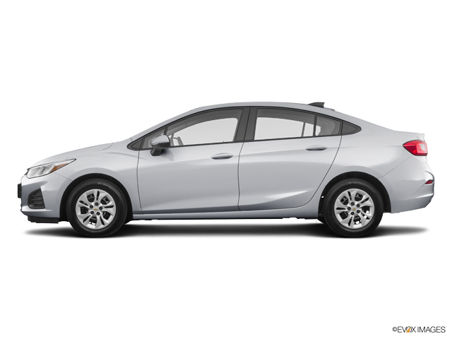 New 2019 Chevrolet Cruze in Ontario, CA