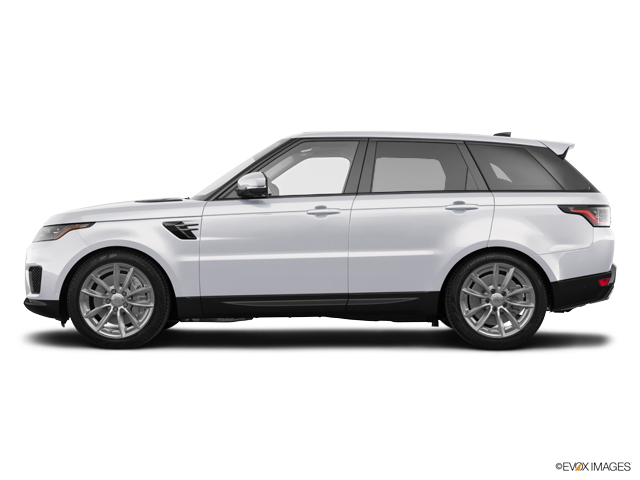 New 2019 Land Rover Range Rover Sport in , OR