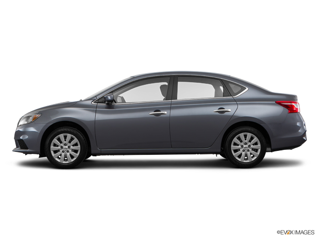 New 2019 Nissan Sentra in Buford, GA