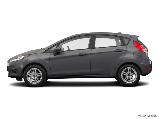 New 2019 Ford Fiesta in Orlando, FL