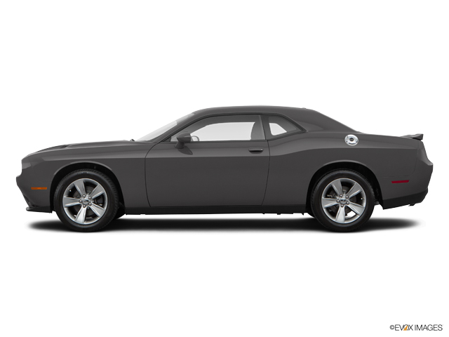 New 2019 Dodge Challenger in Torrance, CA