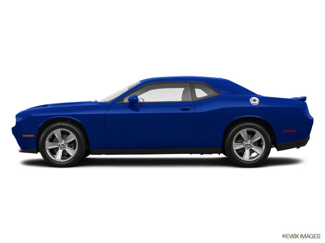 New 2019 Dodge Challenger in Laredo, TX