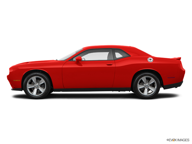 New 2019 Dodge Challenger in Florence, AL