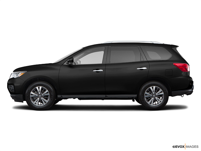 New 2019 Nissan Pathfinder in Hattiesburg, MS