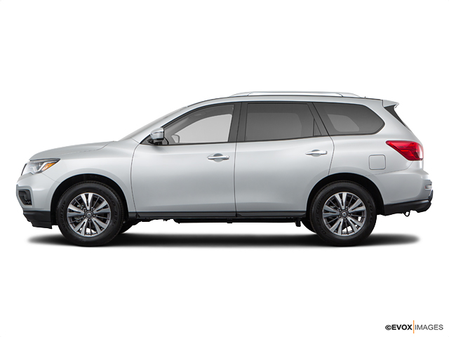 New 2019 Nissan Pathfinder in Vero Beach, FL
