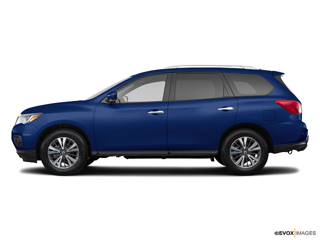 New 2019 Nissan Pathfinder in Martinez, GA